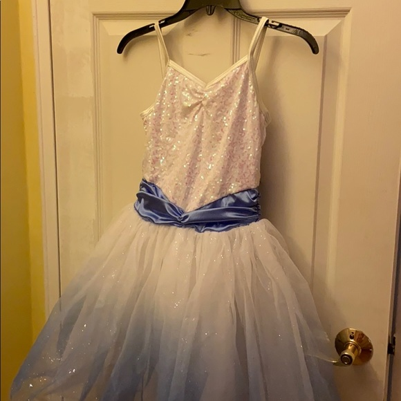 Weissman Other - Ballet dress